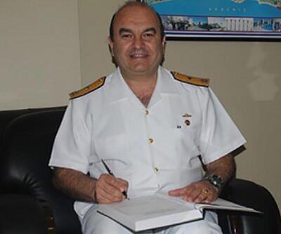 Astsubayın darbe girişimi savunması: 'Amiral ölümle tehdit etti'