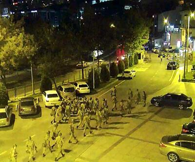 AK Parti İstanbul İl Başkanlığı binasını işgal davası başladı