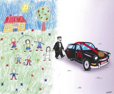 33. Aydın Doğan Uluslararası Karikatür Yarışması Sergisi açılıyor