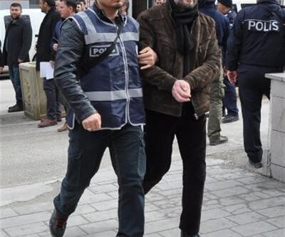 Eskişehir'de El Nusra şüphelileri adliyeye çıkarıldı