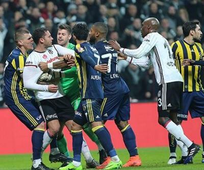 Beşiktaş - Fenerbahçe maçının faturası belli oldu
