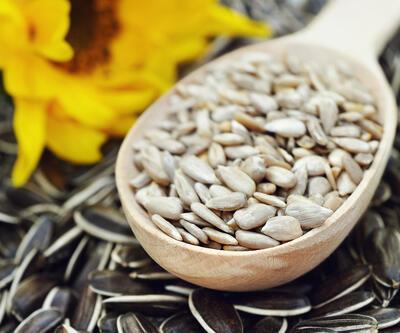 E vitamininin faydaları ve en iyi kaynakları