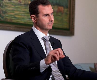 """Suriye'de rejim ile muhalifler arasında """"esir"""" değişimi yapıldı"""