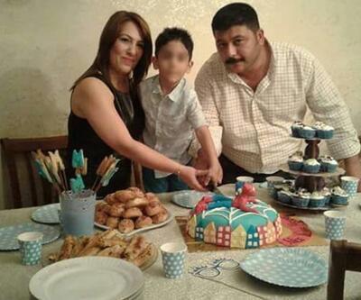 5 yaşındaki çocuk kazara babasını vurdu