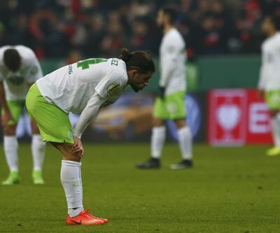Bayern Münih yedek Wolfsburg'u eledi