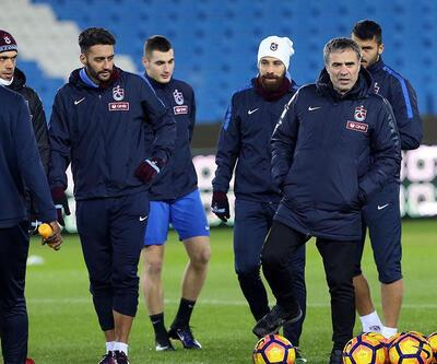 Trabzonspor 5 yıllık hasretini bitirmek istiyor
