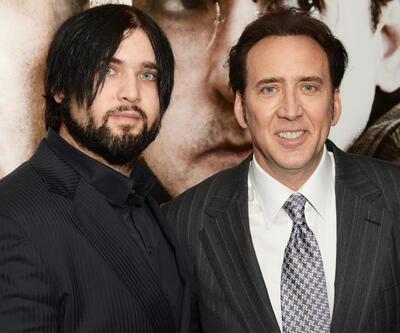 Nicolas Cage'in oğlu tutuklandı