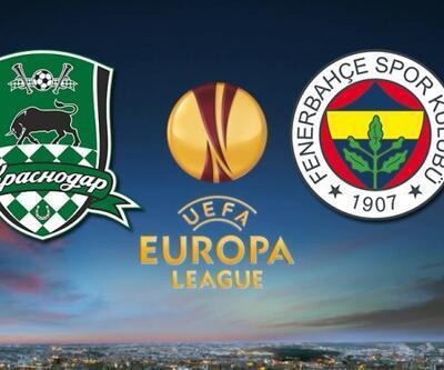 Krasnodar-Fenerbahçe maçı biletleri ne kadar?