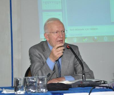 İhraç edilen Prof. Dr. İbrahim Kaboğlu konuştu