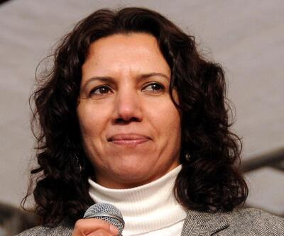 HDP'li vekil Selma Irmak savunmasını Kürtçe yaptı