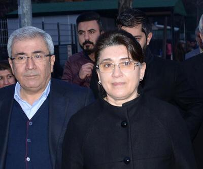Son dakika Leyla Zana serbest bırakıldı