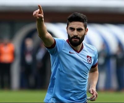 Trabzonspor, Mehmet Ekici'yi Çin'e satmak istiyor