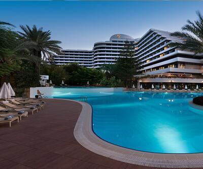Ünlü oteller artık Varlık Fonu'na kira ödeyecek