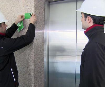 Ümraniye Belediyesi asansör muayene hizmetlerine başladı