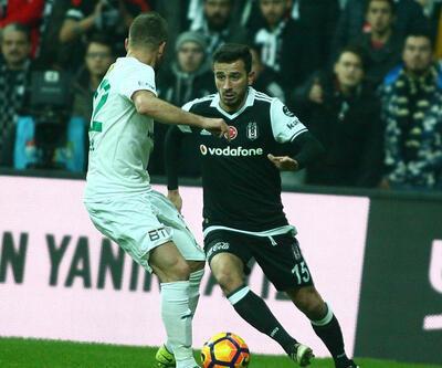 Son dakika.. Beşiktaş'tan Oğuzhan Özyakup açıklaması