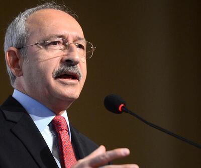 Kılıçdaroğlu'ndan KHK tepkisi: Sadece kendi boruları ötecek