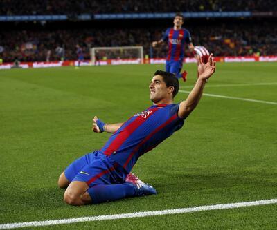 Luis Suarez'in cezası açıklandı