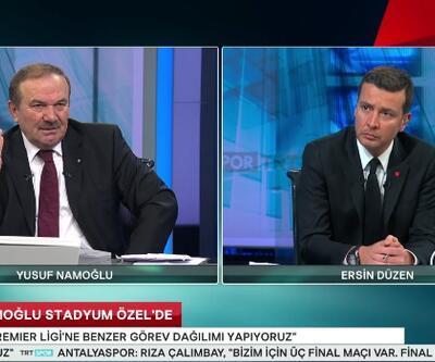 Yusuf Namoğluhttps://www.cnnturk.com/spor-haberleriSpor39;dan Cüneyt Çakır gafı