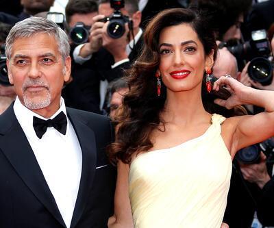 George Clooney ikiz babası olacak
