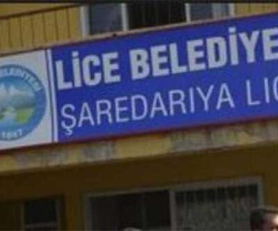 Lice Belediyesi'ne kayyum atandı
