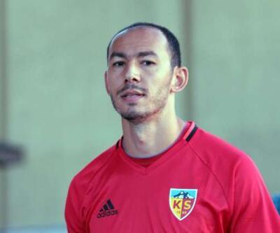 Umut Bulut Galatasaray'a haciz gönderdi