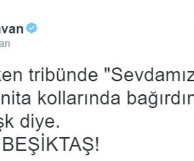 Beşiktaş'ın Karabükspor yenilgisi Twitter'ı salladı