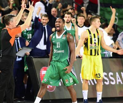 Darüşşafaka Doğuş 72-65 Fenerbahçe