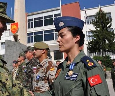 'TSK'nın ilk kadın generali olacak' denilen Yarbay Bülbül ve eşi serbest bırakıldı
