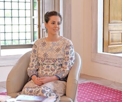 II.Abdülhamid'in torunu Nilhan Osmanoğlu ölüm tehdidi aldığını söyledi