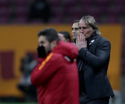 Galatasaray yenildi ortalık karıştı
