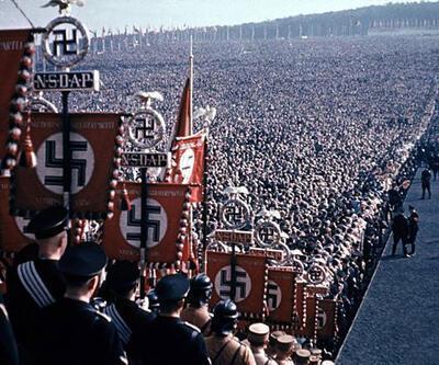 En az Hitler kadar kötü 14 Nazi