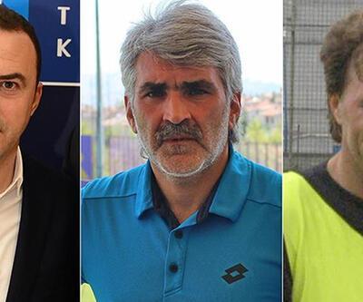 Eski futbolcular İsmail, Arif ve Uğur hakim karşısına çıkacak