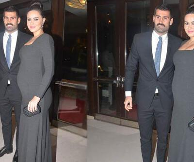 Zeynep Sever Demirel: 3 aylık hamileyim
