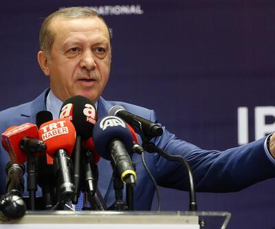 Cumhurbaşkanı Erdoğan: Onları ifşa edeceğim