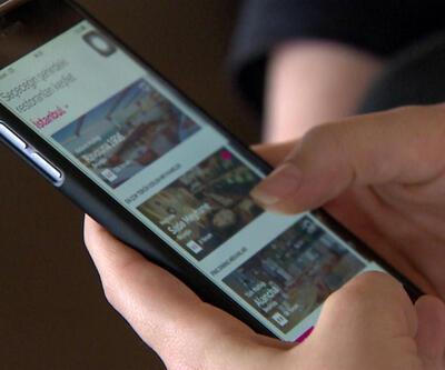 Bu mobil uygulama sizin için masa kapıyor