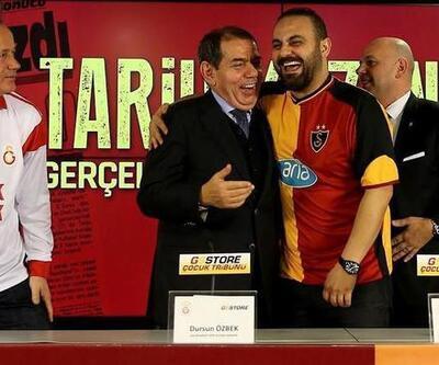Galatasaray'ın yeni hoca adayları