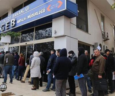 KOSGEB'e kredi başvuru şartları değişti