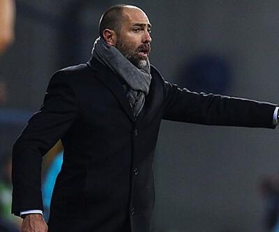 Son dakika.. Karabükspor'dan Igor Tudor açıklaması