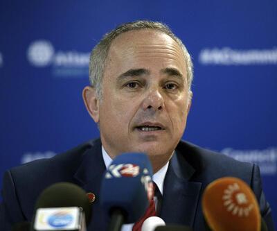 İsrailli bakandan Hamas'a tehdit: 'Yüzleşmemiz an meselesidir'