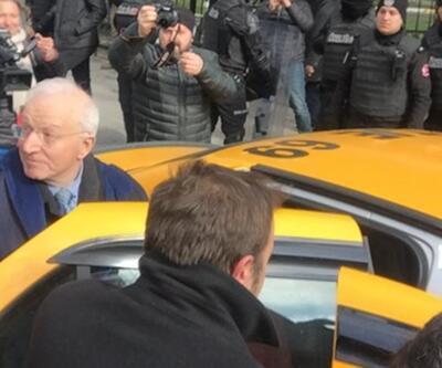 Profesör İbrahim Kaboğlu üniversiteden alkışlarla ayrıldı