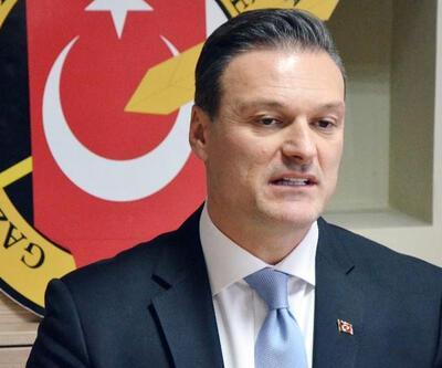 Alpay Özalan: Eskişehirspor'dan siyasi düşüncelerimden dolayı gönderildim