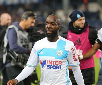 Marsilya Lassana Diarra'yı gönderdi