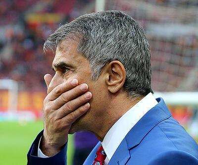 Beşiktaş'ın Hapoel Beer-Sheva maçı muhtemel 11'i