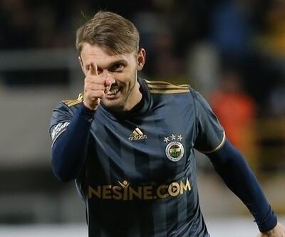 Fenerbahçe'de Karavaiev ile yollar ayrılıyor