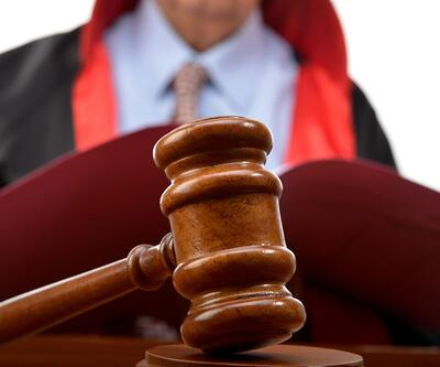 İzmir Adliyesi şehitlerine bağış yapıp yargılanmaktan kurtuldu