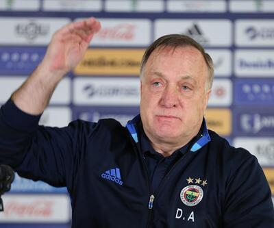 Fenerbahçe'nin Krasnodar maçı muhtemel 11'i