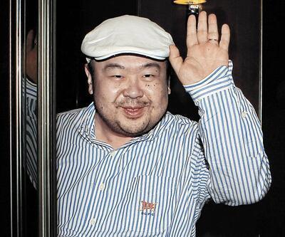 Kuzey Kore liderinin kardeşi Kim Jong-nam'a suikast
