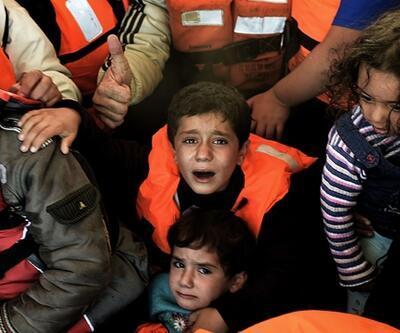 İçişleri Bakanı Türkiye'deki mülteci ve sınır dışı edilenlerin sayısını açıkladı
