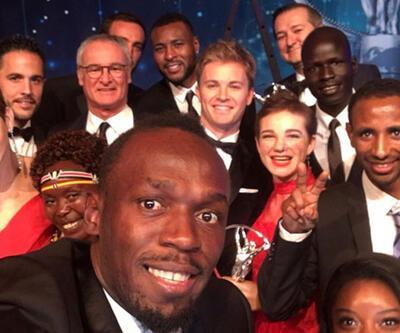 Laureus Dünya Spor Ödülleri sahiplerini buldu