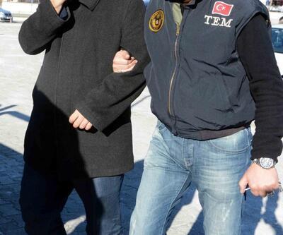 DEAŞ üyesi Ankara'da yakalandı